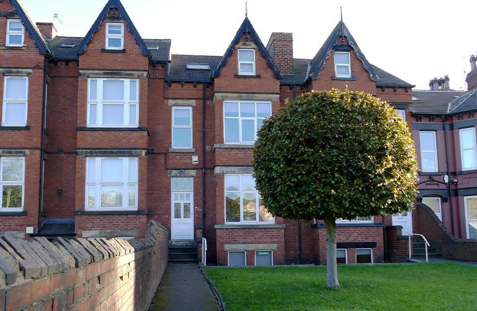 43 Brudenell Road (7 bed) Hyde Park