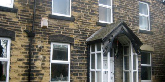 2 Falmer Cottage (5 Bed) Hyde Park LS6