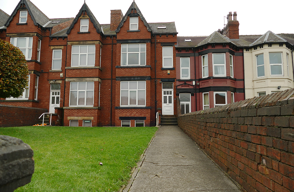 45 Brudenell Road (7 bed) Hyde Park LS6 Fully Let